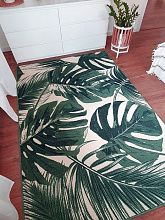 Ковер Creative Carpets с цветами SCANDINAVIAN MONSTERA 9