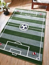 Ковер Creative Carpets Футбольное поле Premier League